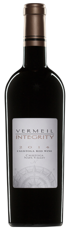 2014 Integrity Red Wine